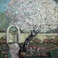 Spring by Helen Musser