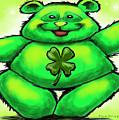 St. Patrick by Kevin Middleton