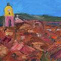 St. Tropez by Dan Castle