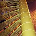 Stairs by Danielle Gareau