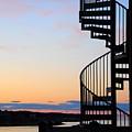 Stairway To Heaven by AnnaJanessa PhotoArt