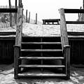Stairway To Lbi Heaven by John Rizzuto
