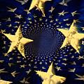 Stars by Martin Morehead