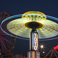 State Fair IIi by Clarence Holmes