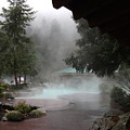 Steamy Splendor 02 by Attila Jacob Ferenczi