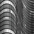 Steel And Glass Curtain Wall by Photo by John Crouch