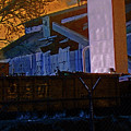 Steel City Cfi 4 by Lenore Senior