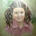 Stephanie by JoAnne Castelli-Castor