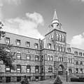 Stevens Institute Of Technology Stevens Hall by University Icons