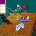 Still Life by Carole Boyd