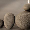 Stone Light by Pedro Cardona Llambias