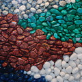 Stone River by Michael L Gentile