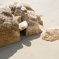 Stone Shadows by AnnaJanessa PhotoArt