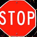 Stop by Karol Livote