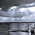 Storm Coming  by Arthur Sa