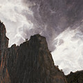 Storm In The Canyon by Sean Koziel