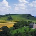 Stradbally, Co Laois, Ireland Church by The Irish Image Collection