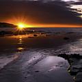 Stunning Sunrise by Svetlana Sewell