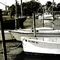Styron Bay Harbor 2 by Alan Hausenflock