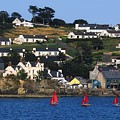 Summer Cove, Kinsale, Co Cork, Ireland by The Irish Image Collection