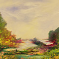 Summer Joy by Hannibal Mane