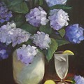Summer Reprieve by Melanie Miller Longshore