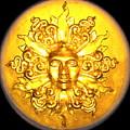 Sun A Go Go by Eric Singleton