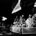 Sun Ra Arkestra At The Red Garter 1970 Nyc 11 by Lee Santa