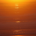 Sun Set Beach by Alice Eckmann