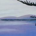 Sunday Morning Bodega Bay California by Gary Jameson