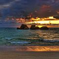 Sundown by Ryan Wyckoff