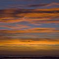 Sunrise by Andrei Shliakhau