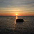 Sunrise by Becca Brann
