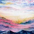 Sunrise by Brenda Owen