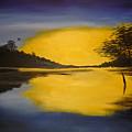 Sunrise by Christian  Hidalgo