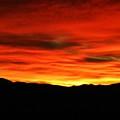 Sunrise by Eric De La Fuente