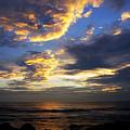Sunrise by Svetlana Sewell