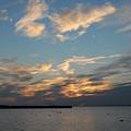 sunset Bay 19 by Joyce StJames
