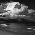 Super Cell Storm Florida by Arni Katz