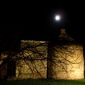 Super Moon 03.19.2011 by Valia Bradshaw
