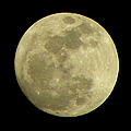 Super Moon March 19 2011 by Sandi OReilly