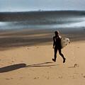 Surfing On Air  by Peter Piatt