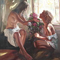 Surprise by Sergey Ignatenko