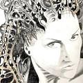 Susanna Wingarten Last Resort Of An Open Mind 2008 by Zeb Shaffer