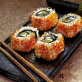 Sushi 2 by Susan Jenkins
