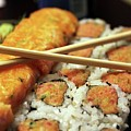 Sushi by Annee Olden