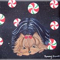 Sweet Treats For Yorkie by Tammy Brown