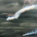 Swift Aerobatic Display Team by Angel  Tarantella