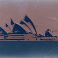 Sydney Australia by Naxart Studio