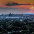 Syracuse Sunrise by Everet Regal